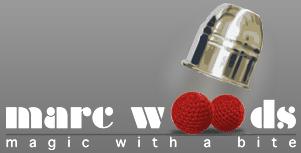 marc woods logo