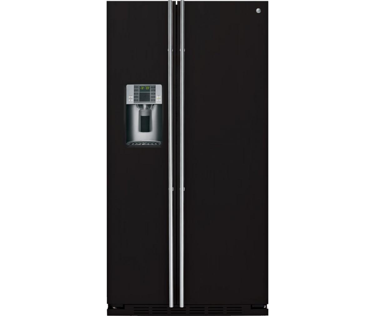 Deschouwwitgoed - Amerikaanse koelkast