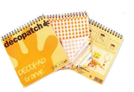 Creapoint - Decopatch papier bestellen