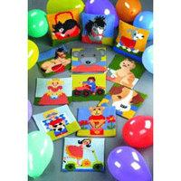 handwerk-hobbyzaak - borduurpakketten