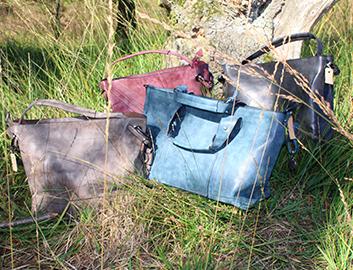 tazzo - Bag 2 bag