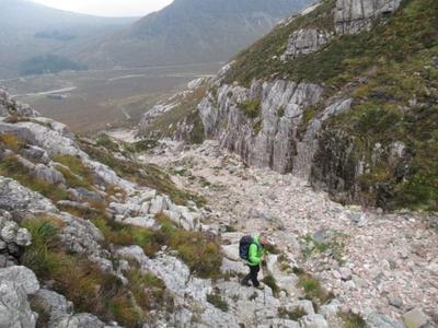 Bergwandelen door de mooiste omgevingen met Roy van Langen
