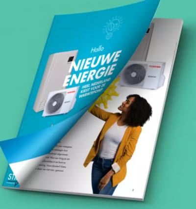 Is uw woning al voorzien van een warmtepomp?